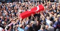 ORHAN YıLDıZ - Taksi Sürücüsü Son Yolculuğuna Uğurlandı