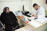 İBRAHIM AYVAZ - Tüp Mide Ameliyatıyla 15 Günde 11 Kilo Verdi