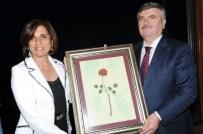 TÜRK SANAYICILERI VE İŞADAMLARı DERNEĞI - Tüsiad Üyeleri Konya'ya Hayran Kaldı