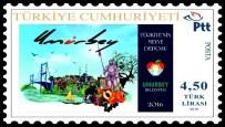 YENI YıL - Umurbey Belediyesinden Kişisel Pul Uygulaması