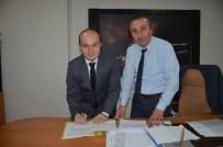 MURAT KOCA - Zonguldak Yerel Basın Çalışanları İçin Level Hospital İle İndirim Protokolü İmzalandı