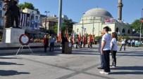 SÜLEYMAN ÖZDEMIR - 19 Mayıs Gençlik Ve Spor Bayramı Bandırma'da Kutlandı