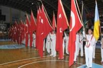 Afyonkarahisar'da 19 Mayıs Atatürk'ü Anma, Gençlik Ve Spor Bayramı Coşku İçerisinde Kutlandı