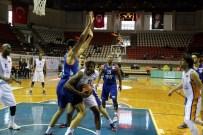 BROWN - Anadolu Efes Çeyrek Finalde