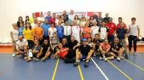 SELAMİ ŞAHİN - 'ATAM İzindeyiz' Turnuvası Sonuçlandı