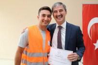 Belediye İşçilerine Eğitim Programı
