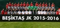 MEHMET TURGUT - Beşiktaş şampiyonluk pozunu verdi