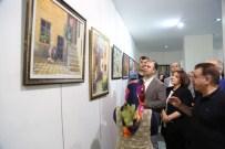 NİHAT ÇİFTÇİ - Büyükşehir'den 19 Mayıs Sergisi