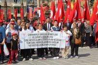 SıTKı DAĞ - Çanakkale'de 19 Mayıs Kutlamaları