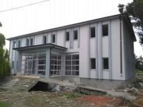 KOZCAĞıZ - Ellibaş Aile Sağlığı Merkezinin Yapımı Tamamlandı