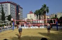 ATIF YILMAZ - Forum Mersin'de Plaj Voleybolu