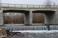 ŞAHNAHAN - İlçelere 18 Köprü Yapılacak