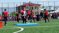 MUSA ÜÇGÜL - Kağızman'da 19 Mayıs Coşkusu