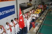 CELALETTIN YÜKSEL - Marmaris Uluslararası Aquamasters Heyecanı Başladı