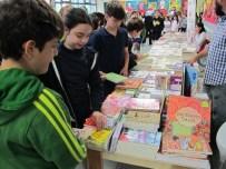 HAYDAR ERGÜLEN - Terakki Vakfı Okullarında 'Kütüphane Şenliği'