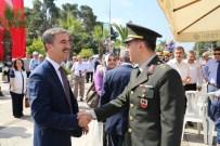 Turgutlu'da 19 Mayıs Kutlamaları