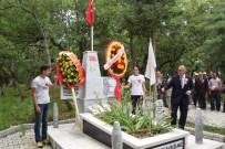 Vefanın Adı Galatasaray Lisesi
