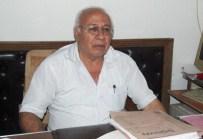 DEMIRCILI - Yaşlı Avukatı Müvekkili Sopayla Hastanelik Etti