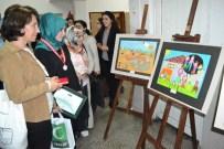 FARKINDALIK YARATMA - Yeşilay'dan Bağımlılık Konulu Eserlere Para Ödülü