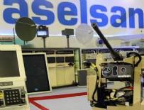 ASELSAN - ASELSAN ile Milli Savunma Bakanlığı arasında dev anlaşma!