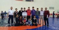 ATAYURT - Başakşehirli Pehlivanlar Kayseri'de Şampiyon Oldu