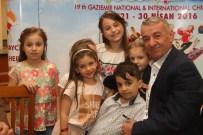 HALİL İBRAHİM ŞENOL - Başkan Şenol Açıklaması'İnadına Barış Diyeceğiz'