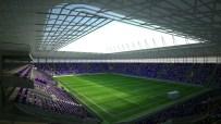 Başkent'teki yeni stadın temeli perşembe günü atılacak