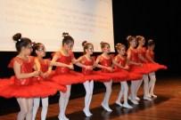 SALSA - DÜ, Dünya Dans Gününü Kutladı