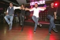 SALSA - Dünya Dans Günü Adana'da Kutlandı