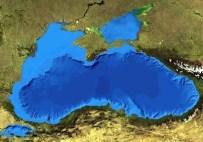 TUNA NEHRI - En Hızlı Kirlenen Deniz Açıklaması Karadeniz