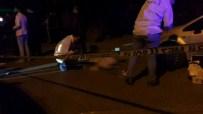 ESENYURT DEVLET HASTANESİ - İstanbul'da Sokak Ortasında İnfaz