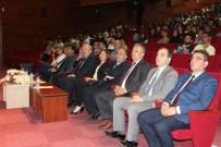 ADNAN GÖRÜR - Niğde Üniversitesi 2. Kariyer Günleri Başladı