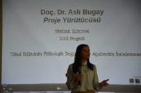 HÜSEYIN ÖZCAN - Öğretmenlere 'Olumlu Okul İklimi' Konferansı