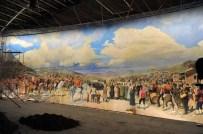 'Panorama 1919 Müzesi' 19 Mayıs'a Yetiştirilecek