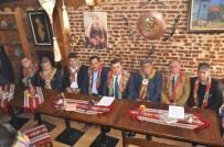 TÜRK BİRLİĞİ - Uluslararası Yörük Türkmen Etkinlikleri