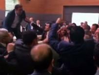 İDRIS BALUKEN - Vekillere saldıran HDP'li Baluken'den pes dedirten yalan