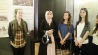 YASIN ÖZTÜRK - Aday Öğretmenler Havran'ı Ziyaret Etti