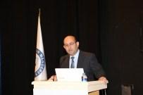 ÖZLEM YILMAZ - ADÜ'de 1. Halk Bilimi Günleri Paneli Gerçekleştirildi
