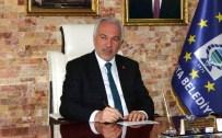 HASAN KAHRAMAN - Belediye Başkanı Kamil Saraçoğlu Açıklaması Kaybımız Büyük, Acımız Sonsuzdur