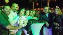 MEDYA ÇALIŞANLARI - Bodrum Medya Çalışanları 1'İnci Bowling Turnuvası Düzenledi