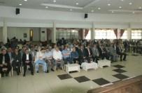 RASIM ÖZDENÖREN - Bozüyük'te Türkiye Geneli 3.'Üncü Kitap Okuma Yarışması Yapıldı
