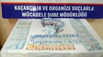 KREDİ KARTI BORCU - Diyarbakır'da Sahte Para Operasyonu