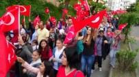 NE MUTLU TÜRKÜM DİYENE - Gülüç'te 19 Mayıs Şölen Havasında Kutlandı