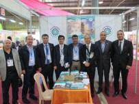 BÜLENT ÖZKAN - İka Yönetim Kurulu Etiyopya'ya Çalışma Ziyareti Gerçekleştirdi