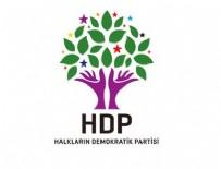 FAYSAL SARıYıLDıZ - İki HDP'li Türkiye'den kaçtı