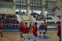 ALI ERDOĞAN - Kargı Belediyesi'nden Voleybol Turnuvası