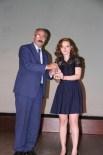 BEYKENT ÜNIVERSITESI - Kartal Üniversiteler Arası Tiyatro Festivali Ödülleri Sahiplerini Buldu