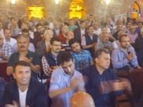 TESLIMIYET - MHP'de İstifa Coşkusu