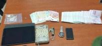 MARANGOZ USTASI - Mobilyacı Hırsız Yakalandı