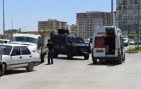 SÜRGÜCÜ - Olay Yerine Giden Askere Pusu Açıklaması 1 Şehit, 8 Yaralı